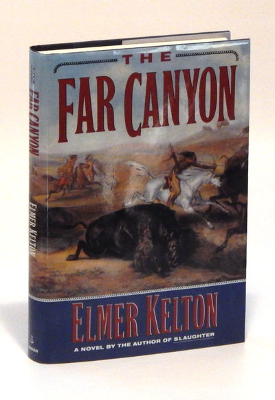 Image for The Far Canyon