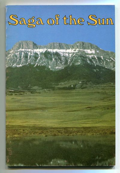Saga of the Sun: A History of the Sun River Elk Herd, Picton, Harold D. and Irene E.