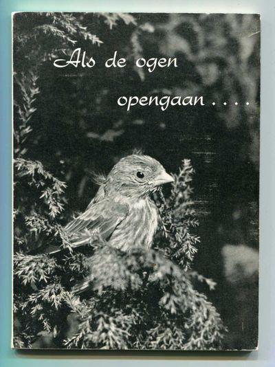 Als de ogen opengaan, Donia, A. E.