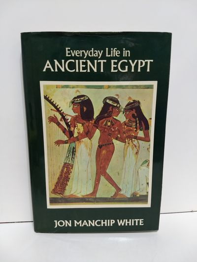 Image for Everyday Life in Ancient Egypt
