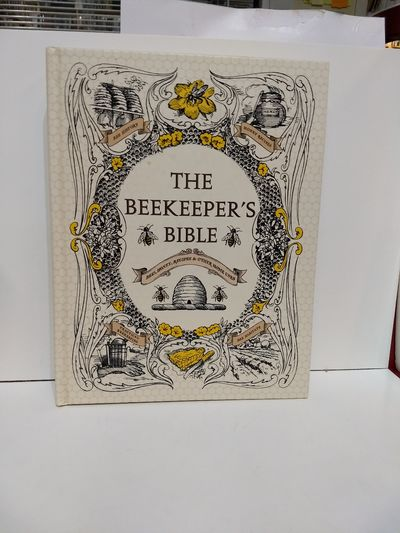 Image for The Beekeeper's Bible: Bees
