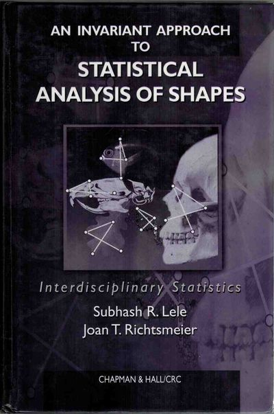 An Invariant Approach to Statistical Analysis of Shapes