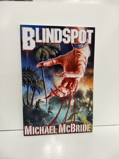 Image for Blindspot (SIGNED)