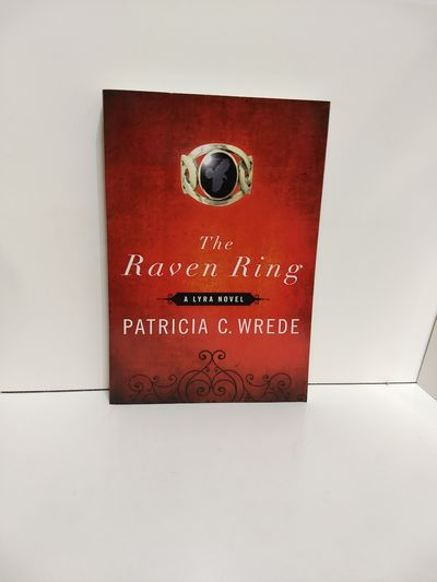 Image for The Raven Ring (the Lyra Novels)