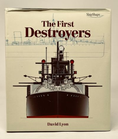 The First Destroyers, Lyon, David
