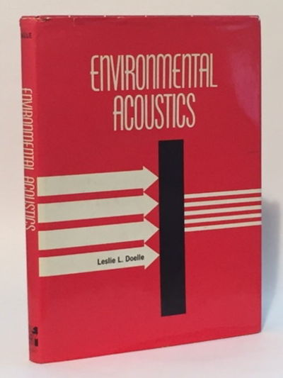 Environmental Acoustics, Doelle, Leslie L.