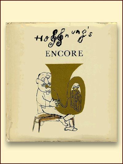 Hoffnung's Encore, Hoffnung, Annetta