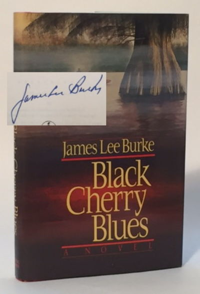 Black Cherry Blues, Burke, James Lee