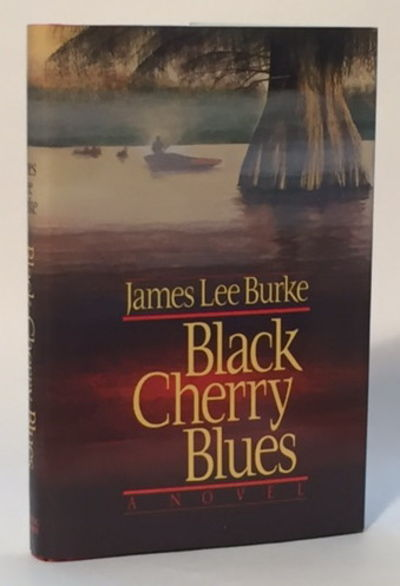 Black Cherry Blues, Burke, James Lee