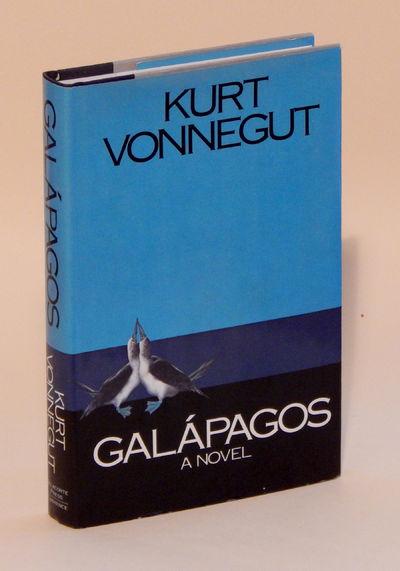 Galapagos, Vonnegut, Kurt