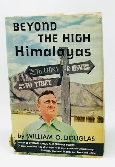 Beyond the Himalayas, Douglas, William O.