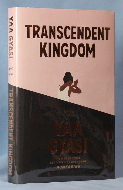 Image for Transcendent Kingdom (Signed)