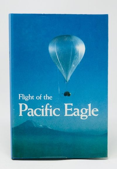 Flight of the Pacific Eagle, Nelson, Ray with Ben Abruzzo, Rocky Aoki, Ron Clark and Larry Newman
