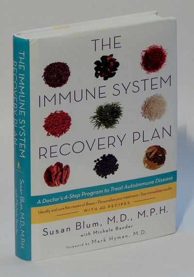 The Immune System Recovery Plan, Blum, Susan
