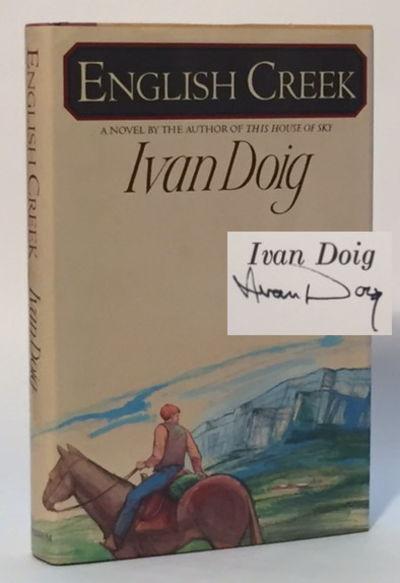 English Creek, Doig, Ivan