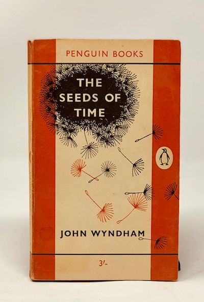 The Seeds of Time, Wyndham, John