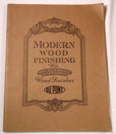Modern Wood Finishing with Bridgeport Standard Wood Finishes, Bridgeport Wood Finishing Works