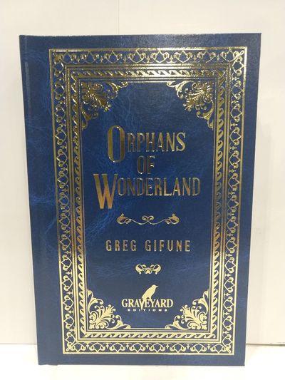 Image for Orphans of Wonderland