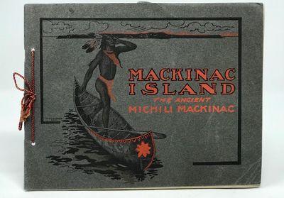 Mackinac Island the Ancient Michili Mackinac, Anonymous
