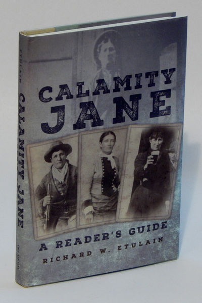 Calamity Jane: A Reader's Guide, Etulain, Richard W.