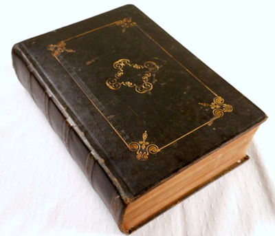 The Pictorial Bible: Being the Old and New Testaments... [King James Version], Bible in English. King James Version
