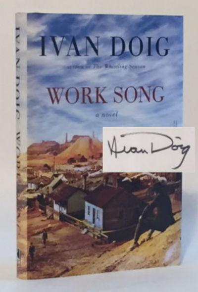 Work Song, Doig, Ivan