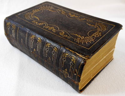 The Holy Bible, Containing the Old and New Testaments.. [King James Version], Bible in English. King James Version