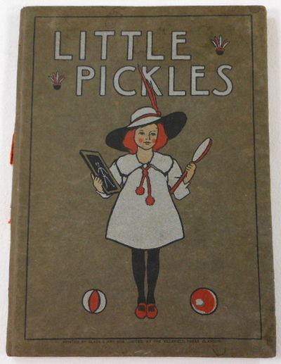 Little Pickles: Rhymes for Children