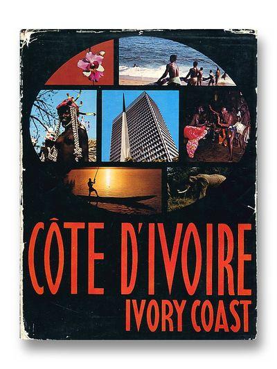 Cote D'Ivoire Ivory Coast, D'Aby, J. Amon & Lefevre, Lucien