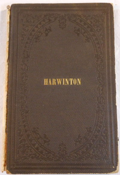 The History of Harwinton, Connecticut, Chipman, R. Manning