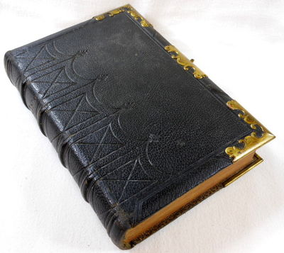 The Holy Bible, Containing the Old and New Testaments... [King James Version], Bible in English [King James Version]