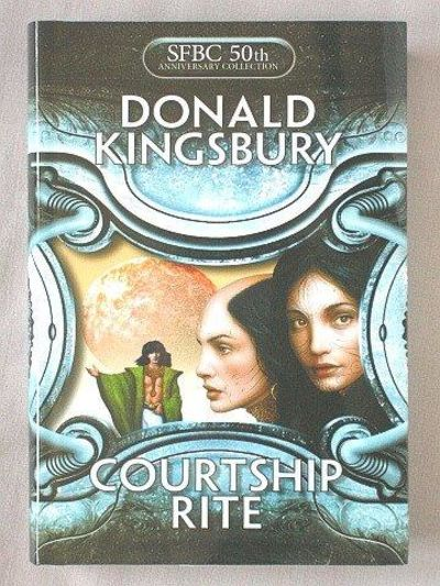 Image for Courtship Rite (SFBC 50th Anniversary Collection)