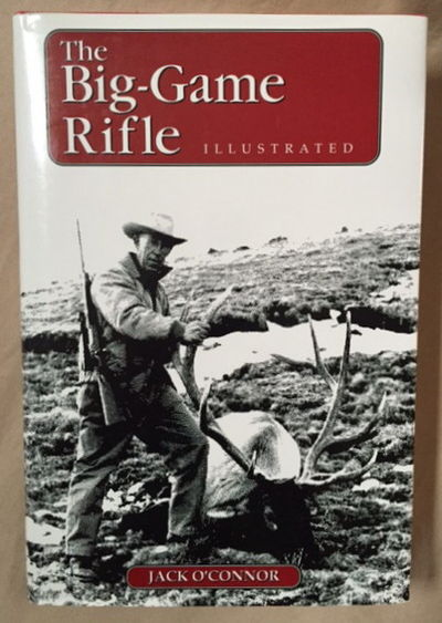 The Big Game Rifle, O'Connor, Jack
