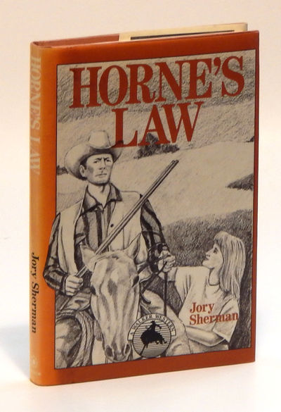 Image for Horne's Law