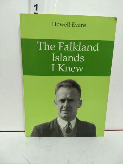 Image for The Falkland Islands I Knew