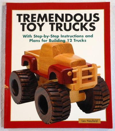 Tremendous Toy Trucks, Les Neufeld