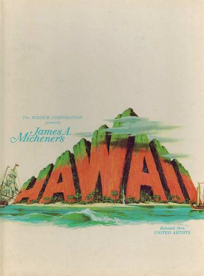 James A Micheners Hawaii