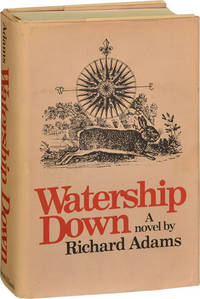 Watership Down (First Edition) by Adams, Richard - 1972. - from Royal Books, Inc. and Biblio.com