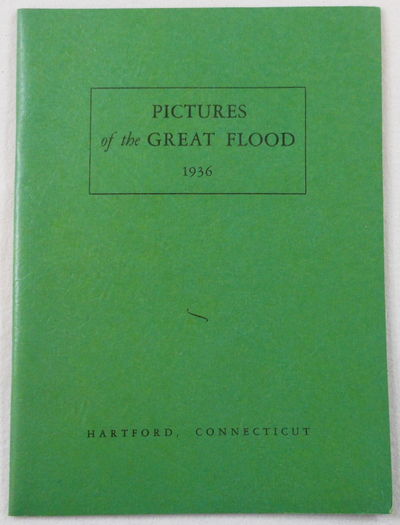 Pictures of the Great Flood 1936 - Hartford, Connecticut, Connecticut History