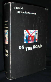 kerouac on the road first edition