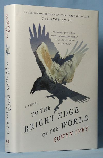 To the Bright Edge of the World (Signed), Ivey, Eowyn