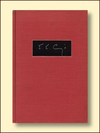 Poems 1923-1954, Cummings, E.E.