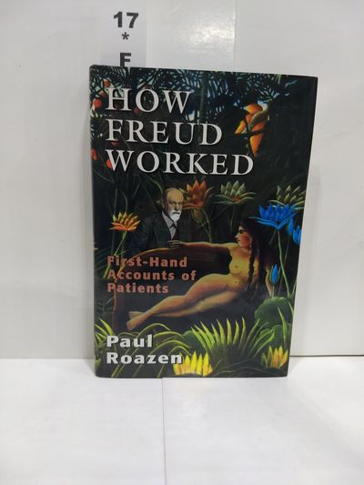 Image for How Freud Worked