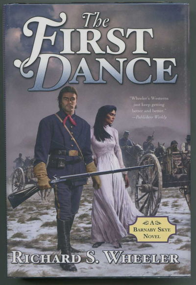 The First Dance, Wheeler, Richard S.