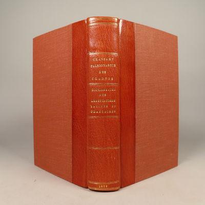 Image for Paleographie des Chartes et des Manuscrits du XIe au XVIIe Siecle  (septieme edition) WITH Dictionnaire des Abreviations Latines et  Francaises (quatrieme edition).