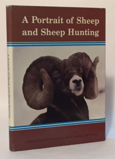 A Portrait of Sheep and Sheep Hunting, Schultz, Roy A.
