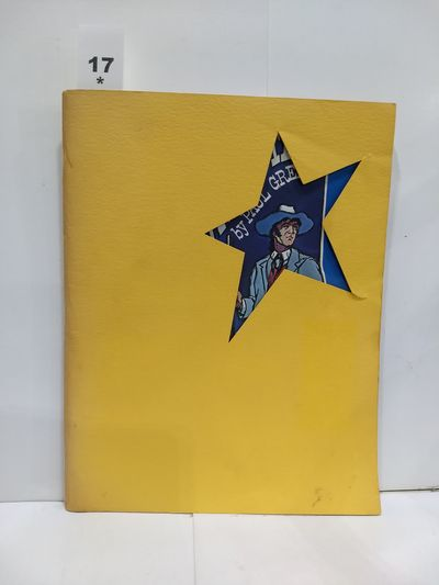 Image for The Lone Star (SIGNED)