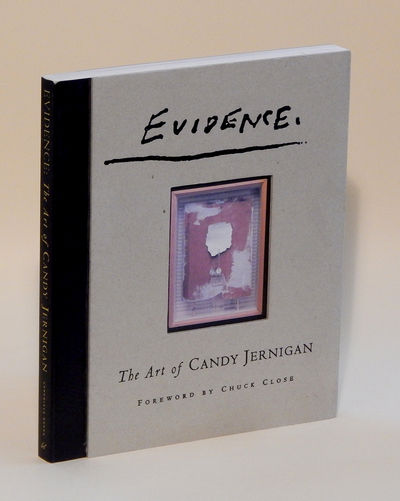 Evidence: The Art of Candy Jernigan, Dolphin, Laurie, ed.