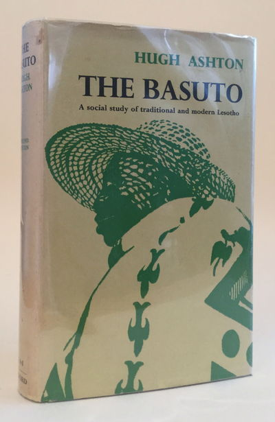 The Basuto, Ashton, Hugh