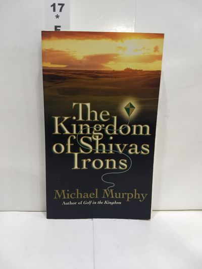 Image for The Kingdom of Shivas Irons (Avanced Copy, SIGNED)